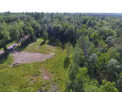 Ishpeming Residential Lots & Land For Sale: Co Rd Ppl