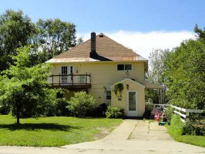 Munising Single Family Home For Sale: 1027 Foster