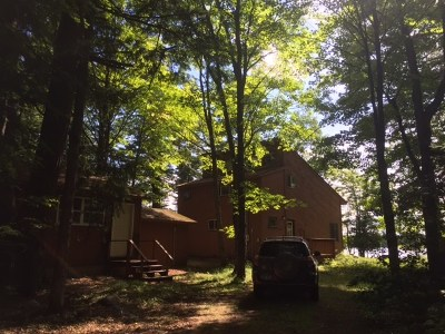 Michigamme Single Family Home For Sale: 21732 Petticoat Lake Dr #137,138,