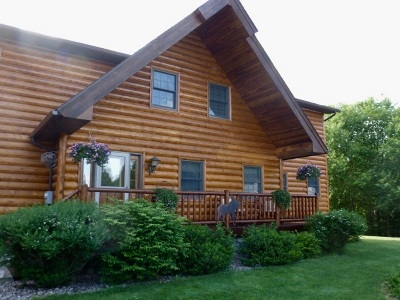 Negaunee Single Family Home Pending w/Contingency: 31 Uno Dr
