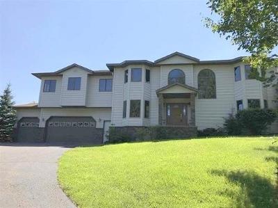 Marquette Single Family Home For Sale: 1700 Grandview