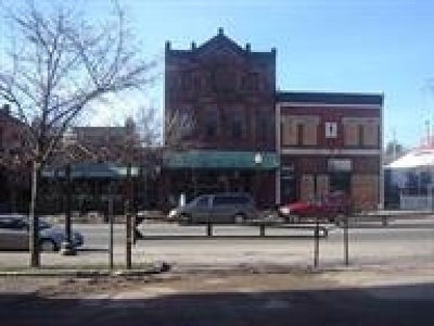 Marquette Commercial For Sale: 231 W Washington