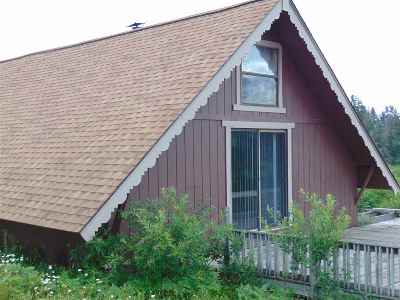 Ishpeming Single Family Home For Sale: Co Rd Cct