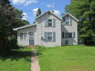 Negaunee Single Family Home For Sale: 326 E Co Rd