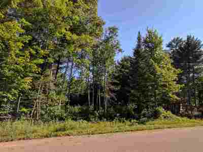 Ishpeming Residential Lots & Land For Sale: 1060 Highland Dr