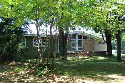 Negaunee MI Single Family Home Pending w/Contingency: $189,900