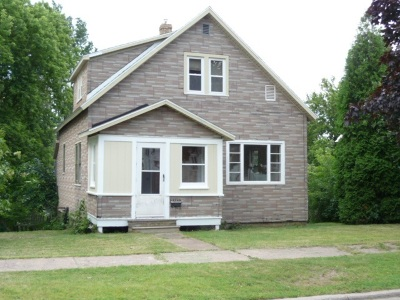 Negaunee Single Family Home For Sale: 538 Elm