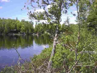 Michigamme Residential Lots & Land For Sale: 22364 Partridge Ln #Lot 24