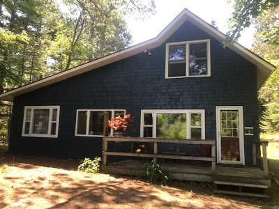 Marquette Single Family Home For Sale: 193 Lakewood Ln