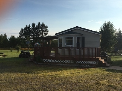 Ishpeming Single Family Home For Sale: 45601 Co Rd 581