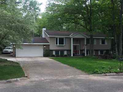 Marquette Single Family Home Pending w/Contingency: 41 Elder