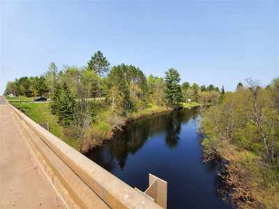 Michigamme Residential Lots & Land For Sale: Michigamme Floodwood Dr