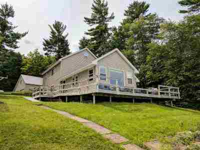Ishpeming Single Family Home For Sale: 626 Co Rd Ggg