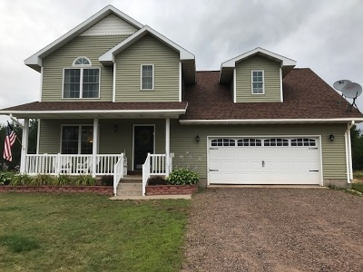 Single Family Home For Sale: 220 Mottes
