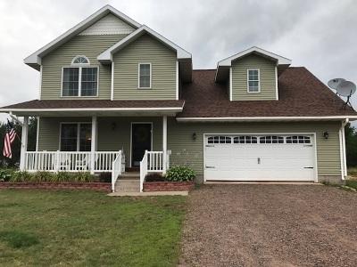 Gwinn Single Family Home For Sale: 220 Mottes Ln