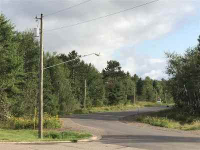 Ishpeming Residential Lots & Land For Sale: Lakeshore