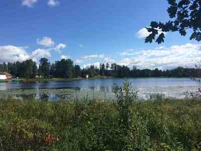 Gwinn Residential Lots & Land For Sale: 82 S Blue Lake
