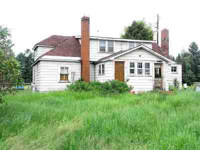 Gwinn Single Family Home Pending w/Contingency: 2110 M35