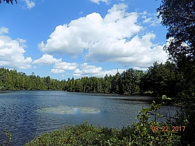 Residential Lots & Land For Sale: Lot B Pelissier Lake Rd