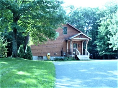 Negaunee Single Family Home For Sale: 178 Midway