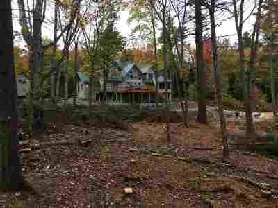 Marquette County Single Family Home For Sale: 17591 Cabin