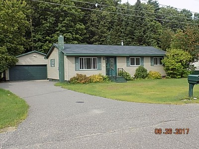 Negaunee Single Family Home Pending w/Contingency: 173 Sunset Dr