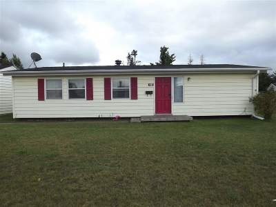 Gwinn Single Family Home Pending w/Contingency: 110 Constellation