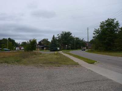 Marquette Residential Lots & Land For Sale: 911 B N Lakeshore Blvd