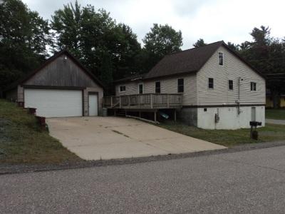 Negaunee Single Family Home For Sale: 10 Horseshoe Lake
