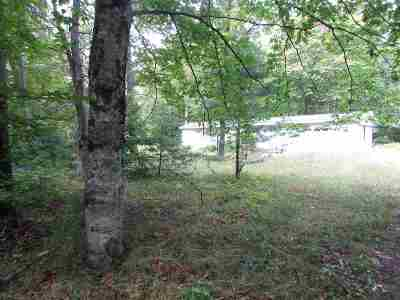 Munising Residential Lots & Land Pending w/Contingency: E6884 Crossover