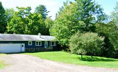 Marquette County Single Family Home For Sale: 9514 S Us41