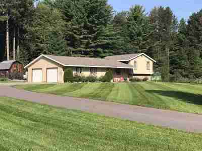 Marquette Single Family Home For Sale: 424 Wildwood