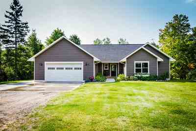 Negaunee Single Family Home For Sale: 340 Brown