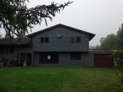 Marquette County Single Family Home For Sale: 1415 S Co Rd 545