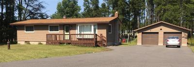 Marquette Single Family Home Pending w/Contingency: 1565 E M28 #Lot 3