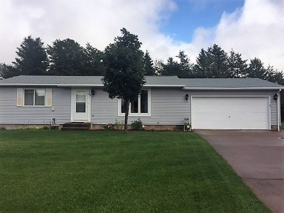 Ishpeming Single Family Home For Sale: 415 Peterson