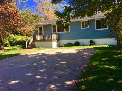 Marquette Single Family Home Pending w/Contingency: 1814 Longyear