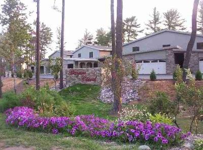 Marquette MI Single Family Home For Sale: $275,000