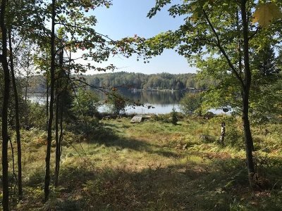 Gwinn Residential Lots & Land Pending w/Contingency: 2760 W Pike Lake Tr