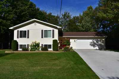 Marquette MI Single Family Home Pending w/Contingency: $269,900