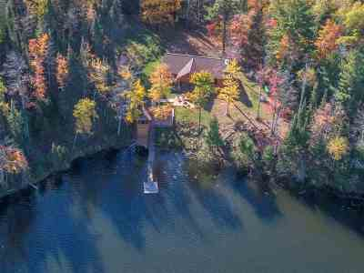 Marquette County Single Family Home For Sale: 1789 Puffin Ln