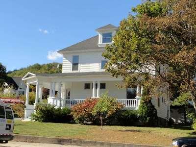 Munising Single Family Home For Sale: 316 Elm Ave