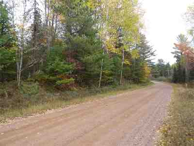 Gwinn Residential Lots & Land For Sale: 68 Acres Co Rd 565