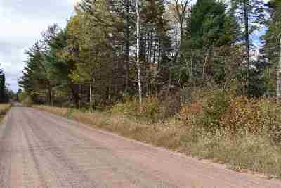 Gwinn Residential Lots & Land For Sale: 39 Acres Co Rd 565