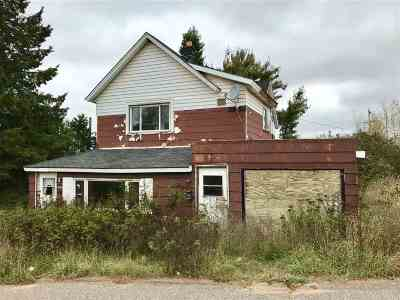 Multi Family Home For Sale: 240 Houghton St
