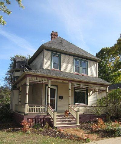 Marquette MI Single Family Home New: $269,500