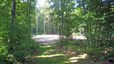 Munising Residential Lots & Land For Sale: St. Martins Hill Rd