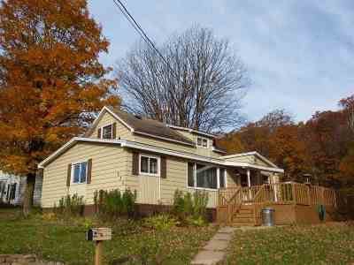 Negaunee Single Family Home For Sale: 630 Co Rd