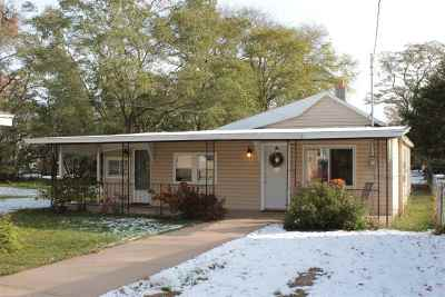 Marquette Single Family Home Pending w/Contingency: 1810 Longyear St