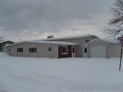 Gwinn Multi Family Home Pending w/Contingency: 333 335 Skybolt